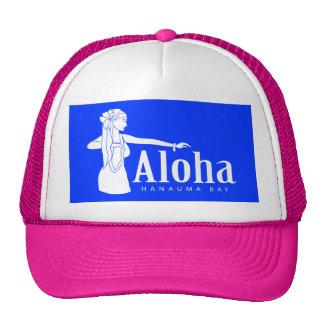Aloha dançarino de Havaí Hula Boné