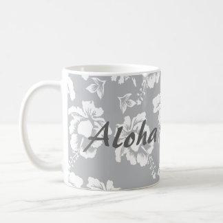 Aloha Havaí Caneca De Café