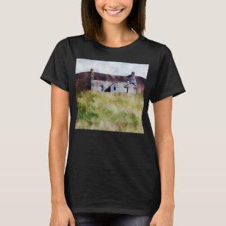 alpargata Scotland T-shirt