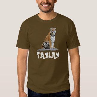 """alpargata """"tigre"""" Fabian Camisetas"""