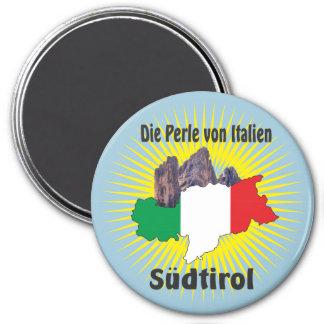 Alto Adige - Alto Adige Itália - Italia íman