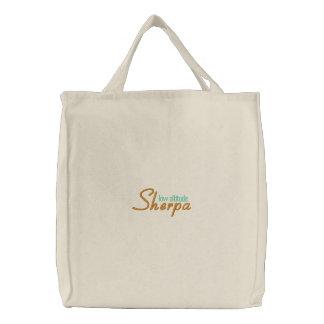 Altura Sherpa de Bag_Sherpa-style™_Low da cantiga Bolsa