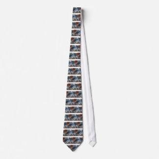 Amante do gato gravata