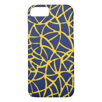 amarelo-azul capa iPhone 7
