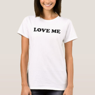 Ame-me t-shirt