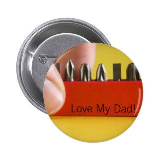 Ame meu pai! boton
