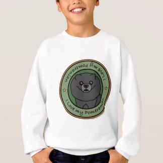 Ame meu Pom T-shirt