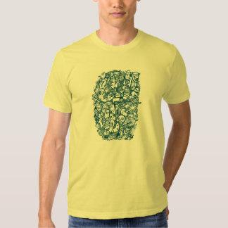 Ame o Doodle T-shirt
