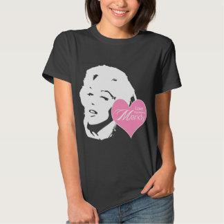 Ame seu cabelo pelo cabeleireiro de Mandy | Camiseta