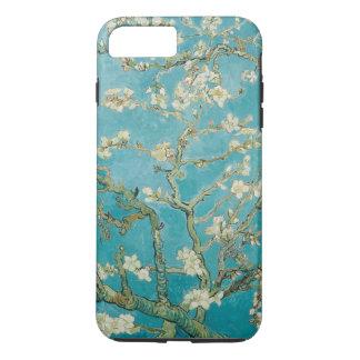 Amêndoa blossom/st de PixDezines Van Gogh. remy Capa iPhone 7 Plus
