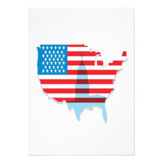 América Convite Personalizados