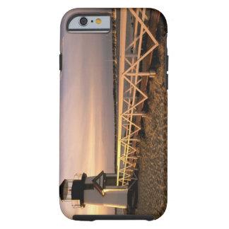 America do Norte, EUA, Massachusetts, Nantucket 3 Capa Tough Para iPhone 6