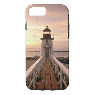 America do Norte, EUA, Massachusetts, Nantucket 4 Capa iPhone 7
