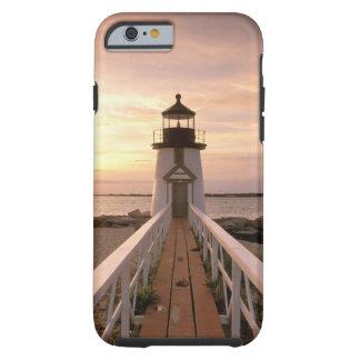 America do Norte, EUA, Massachusetts, Nantucket 4 Capa Tough Para iPhone 6