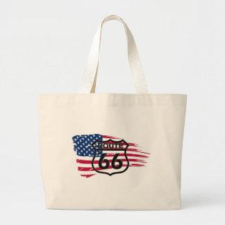 América rota 66 bolsa para compra