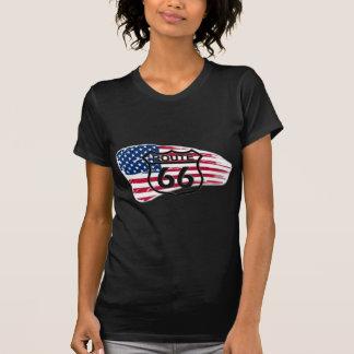 América rota 66 tshirts