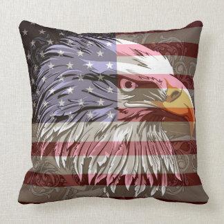 Americano Eagle Almofada