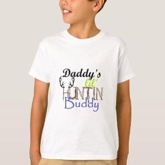 amigo do huntin dos daddys camisetas
