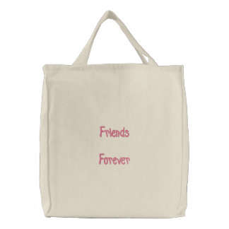 Amigos para sempre bolsa