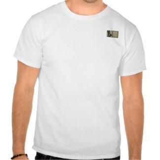 Amor 2 do dragão tshirts