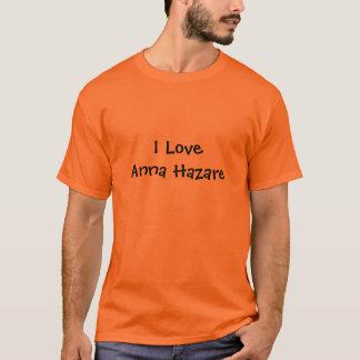 Amor Anna Hazare Tshirt