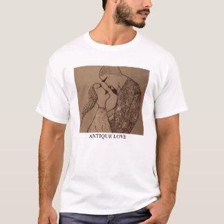 Amor antigo II Tshirts
