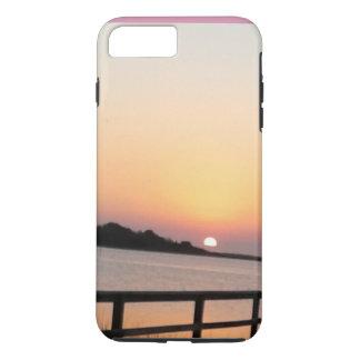 Amor da manhã capa iPhone 7 plus