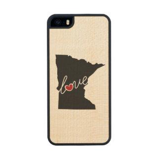 Amor de Minnesota!  Presentes para amantes do