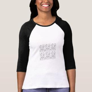 Amor de Pitbull T-shirt