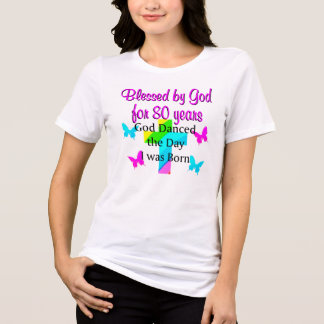 AMOR do DEUS do 80 Tshirts