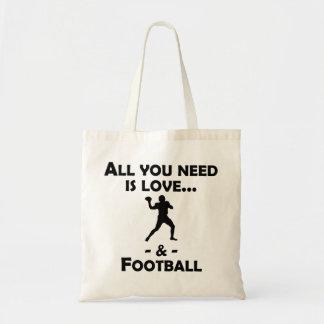 Amor e futebol bolsa