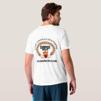 Amor internacional camiseta