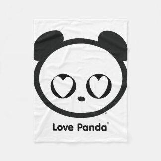 Amor Panda® Cobertor De Lã