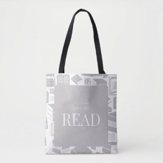 Amor para ler o bolsa
