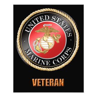Ampliação da foto do USMC