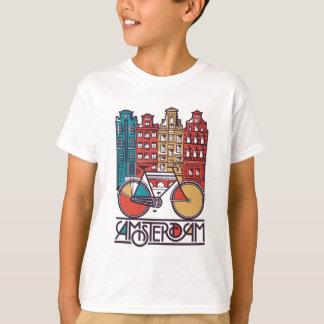 Amsterdão Camiseta