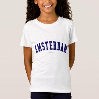 Amsterdão Tshirt