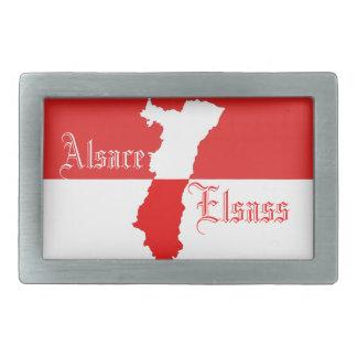 Anel de cintura Alsácia - Elsass