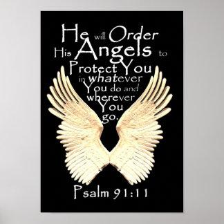 angelwings pôsteres