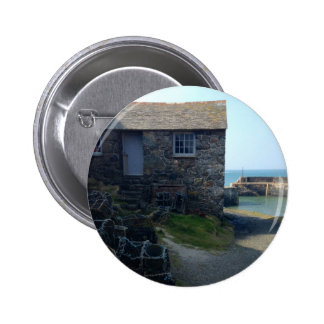 Angra Cornish Bóton Redondo 5.08cm