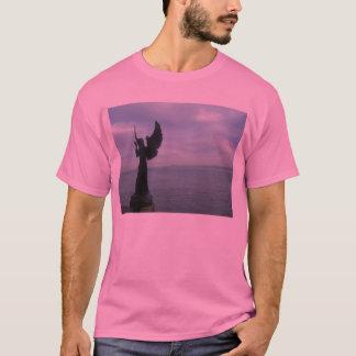 Ângulo T do guardião Camiseta