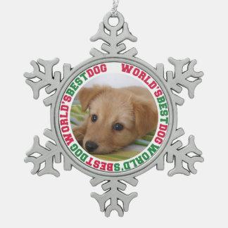 Animal de estimação feito sob encomenda do Natal