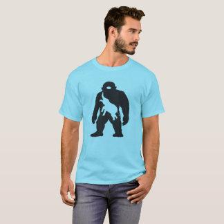 Animal dentro do t-shirt de Deinotherium dos