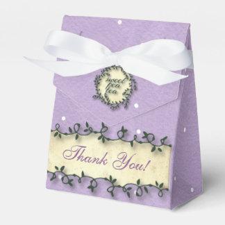 Aniversário do chá da ervilha doce - bolinhas caixinha de lembrancinhas para festas