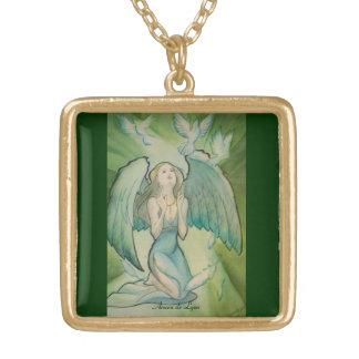 Anjo da paz bijuterias