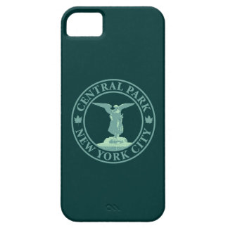 Anjo do Central Park Capa Barely There Para iPhone 5