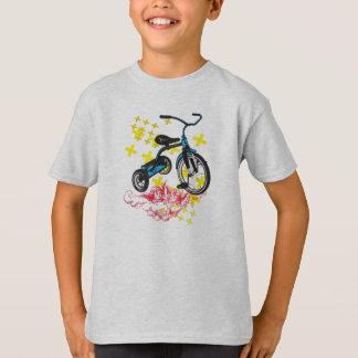 Anjo do triciclo tshirts