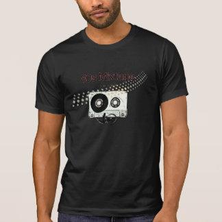 anos 80 Mixtape T-shirts