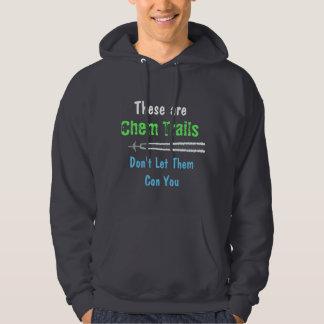 Anti camisa da fuga de Chem