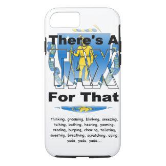 Anti-Imposto (Massachusetts) Capa iPhone 8/7
